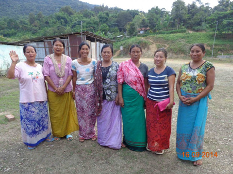 photo of Wigiang Group