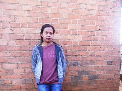 photo of Nirina