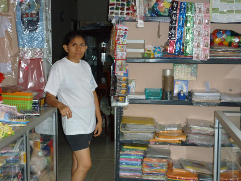 photo of Silvana Elizabeth
