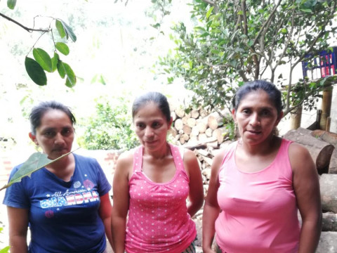 photo of Grupo Mujeres De Cacao Group