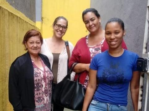 photo of Fieis Com Jesus Group