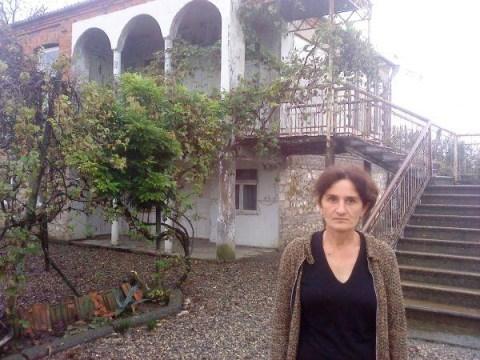 photo of Maia