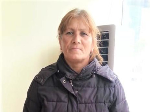 photo of Frosina