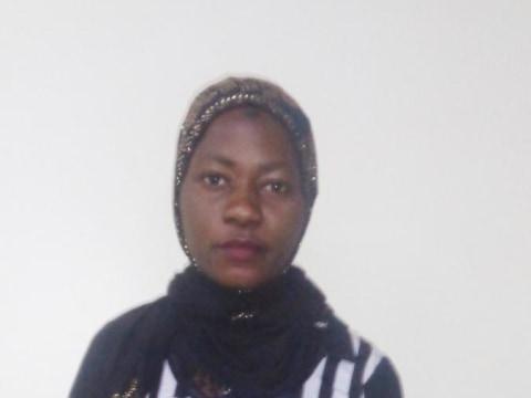 photo of Fauzia