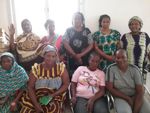 photo of Gpf Dioubo Group