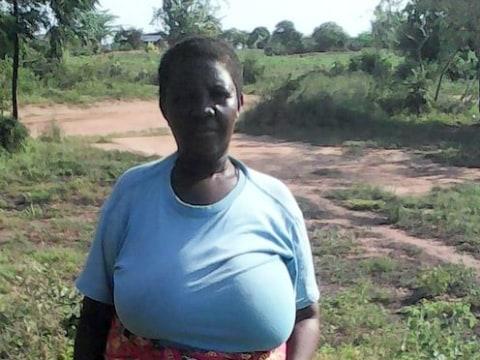 photo of Mwanaidi