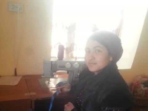 photo of Parvyna