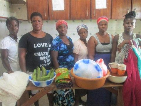 photo of Yehowah Ne Me Hwefo Group