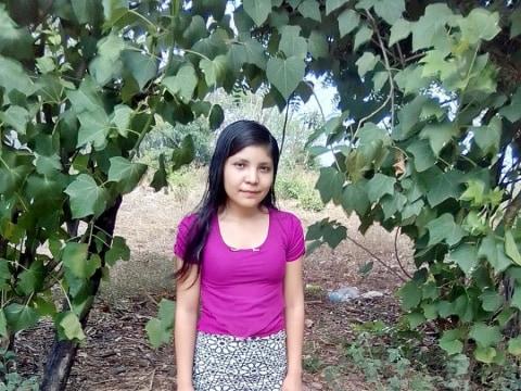 photo of Carmen Yesenia