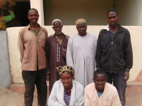 photo of Nietaa 1 Group