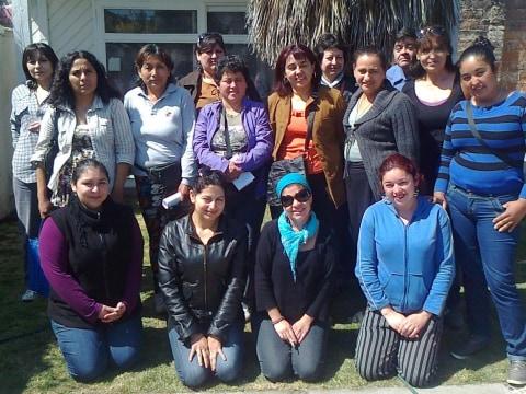 photo of Diversidades Group