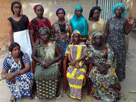 photo of 03_Gpf Diamoral Kafountine Group