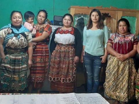 photo of Las Rosas De Pajoc Group