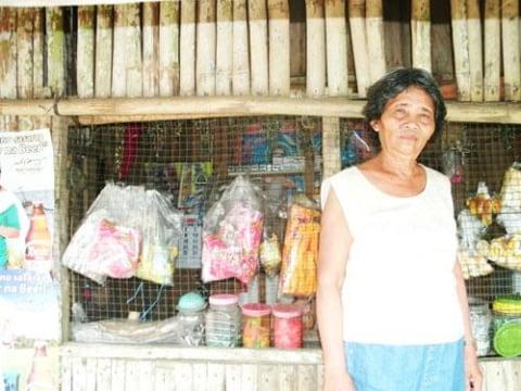 photo of Cresenciana