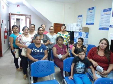 photo of Port- Los Tillales De 24 De Mayo Group