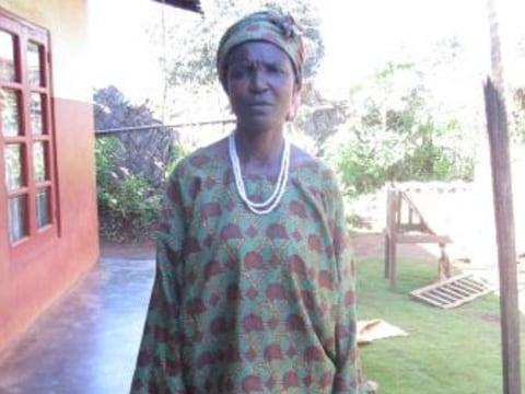 photo of Ngwa Christina