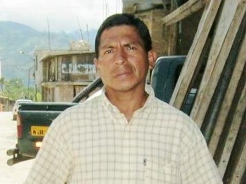 photo of Fabian