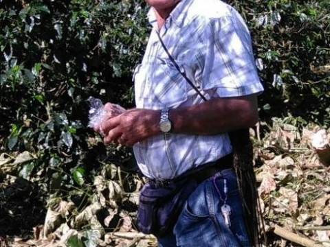 photo of Rigoberto