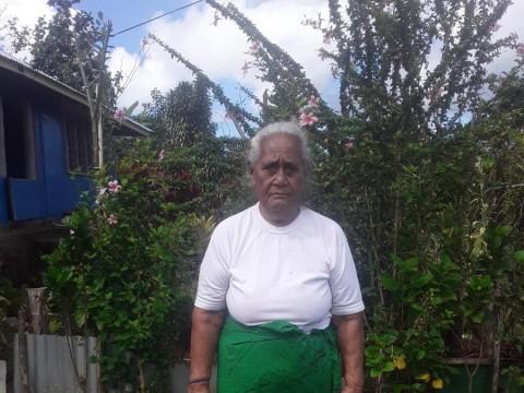 photo of Pamata