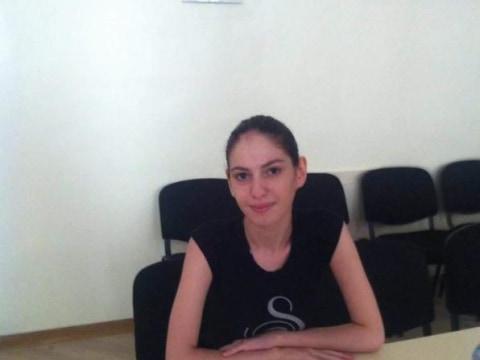 photo of Nanuli