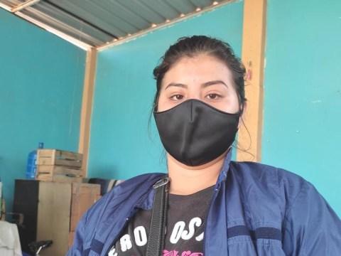photo of Dayerlin Daniela