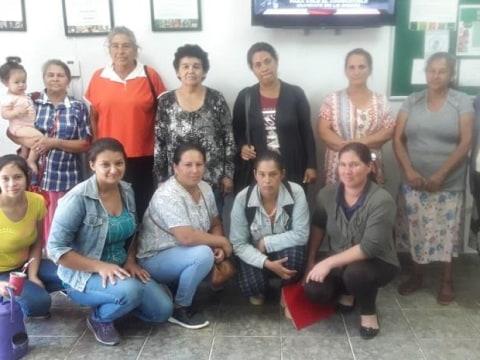 photo of Divina Misericordia Group