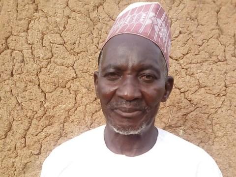 photo of Abdul-Baki