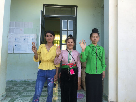 photo of He Muong 29 Group