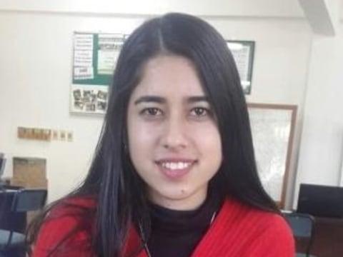 photo of Leticia