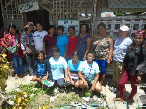 photo of Center 109 Sikatuna Women'S Association Group