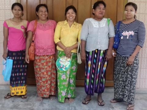 photo of Ban Du La-6 Group