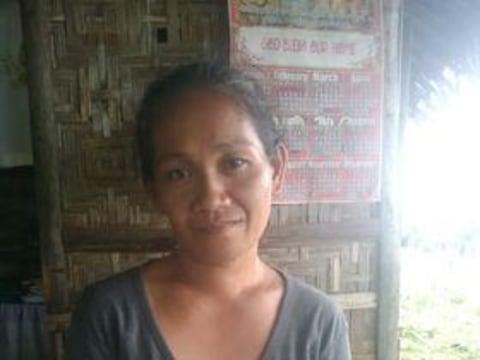 photo of Melany
