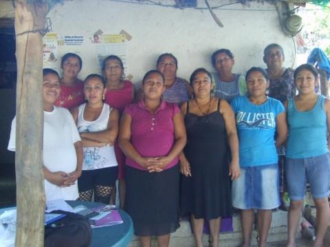 photo of Santa Cruz Group