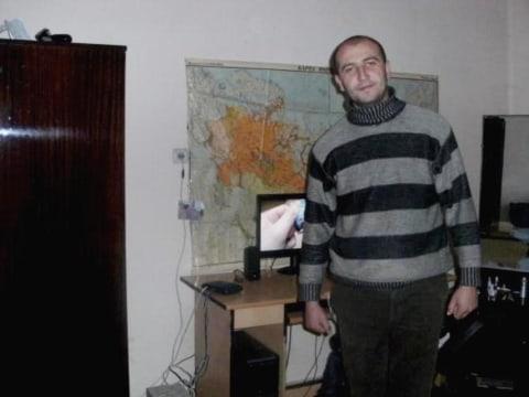 photo of Mikheili