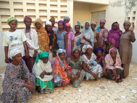 photo of Diarra's Group