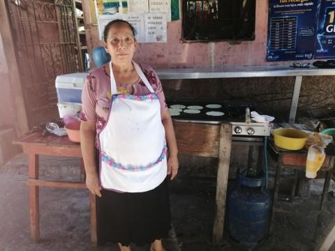 photo of Ana Francisca