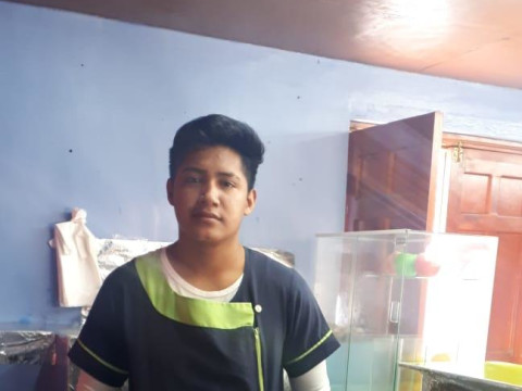 photo of Gilson Andres