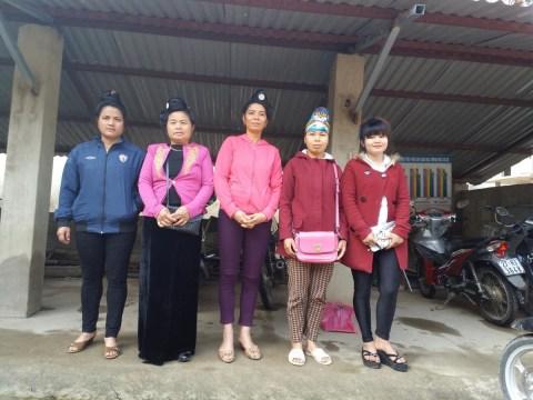 photo of Noong Het 46 Group