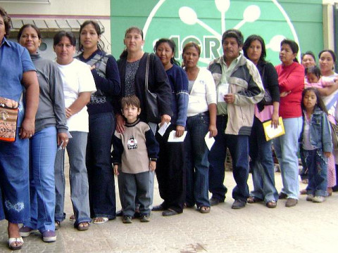 photo of Los Rebeldes Group