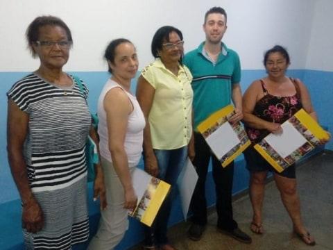 photo of Unidos Seremos Mais Group