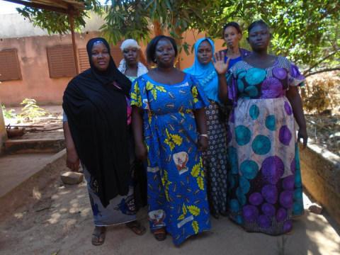 photo of Songtaaba 15 Group
