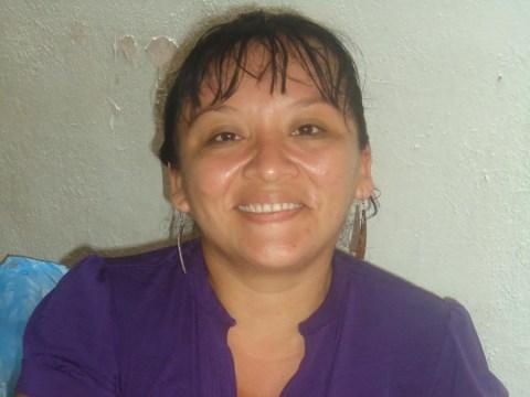 photo of Marlene Del Carmen