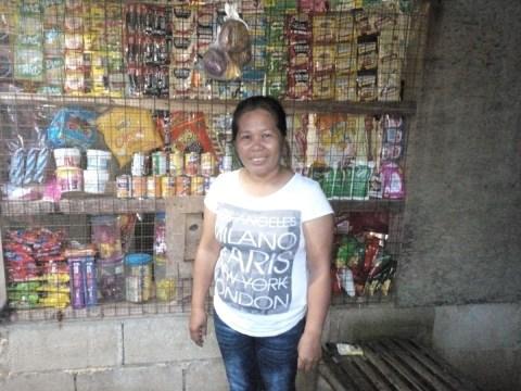 photo of Sharon May