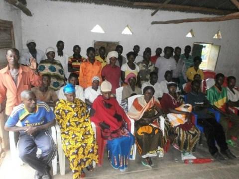 photo of Kigoma Group