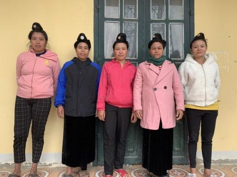 photo of Muong Phang 51 Group