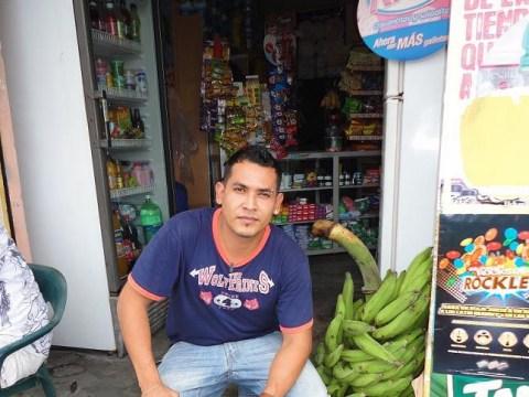 photo of Diarío Javier