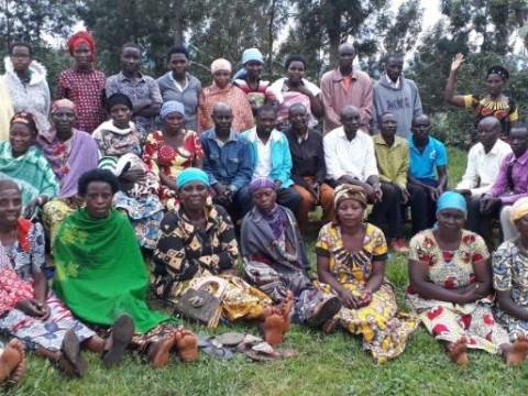 photo of Dukoranumwete Tcb Group