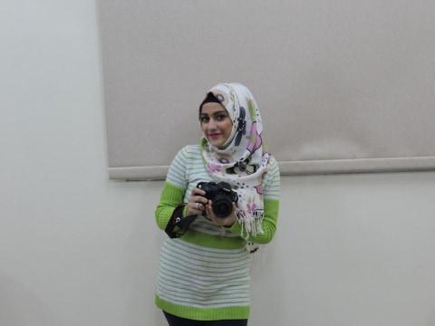 photo of Rayane