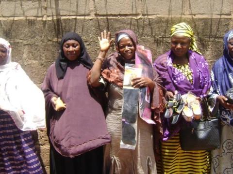 photo of Biyea Ii Group