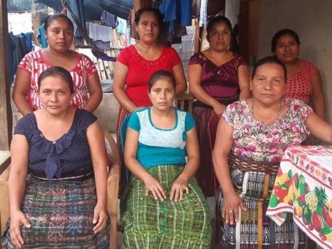photo of Mujeres De Fe De Moca Group